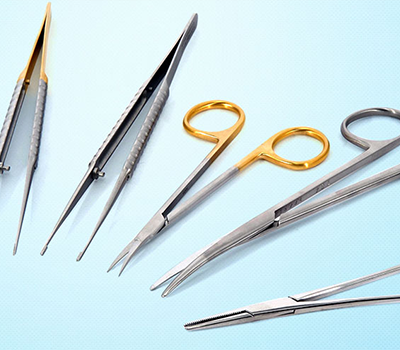 Surgical Instrument